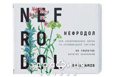 Нефродол таб в/о №60